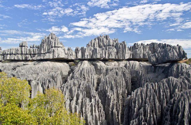 ツィンギ・デ・ベマラ厳正自然保護区