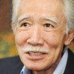 「おヒョイさん」こと藤村俊二さん死去、理由は?