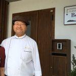弘前市 レストラン「ボンビューBon Vue」の清水森ナンバソースのお味は?人生の楽園