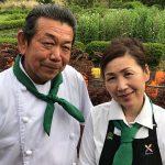 静岡伊東市、農家カフェ&レストラン風の詩の場所や料金は!人生の楽園