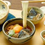 全国屈指の鯖カン消費量山形県村山市のひっぱりうどんとはどんな食べ物?
