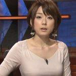 FNNスーパーニュースの秋元優里アナが消える!生田竜聖アナと離婚協議中