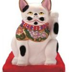 あさチャンで紹介された行列のできる招き猫のお店情報「谷中堂」「工房輪葉葉」など