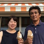 北海道ジェラートにトマトを使った「トマト屋さん」登場!人生の楽園